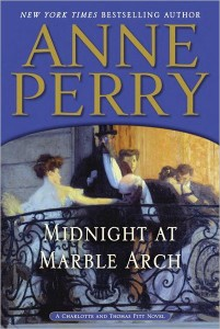 Perry - Midnight at Marble Arch