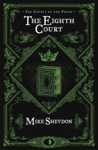 Shevdon - Eighth Court