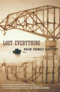 Slattery - Lost Everything