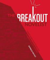 Maass - The Breakout Novelist cover