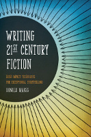 Maass - Writing 21st Century Fiction cover