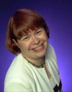 photo of author Jo Ann Ferguson