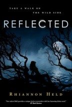 held-reflected