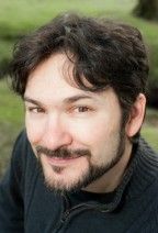 Photo of author Randy Henderson