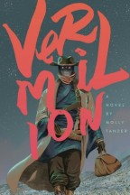 Cover for Vermilion by Molly Tanzer