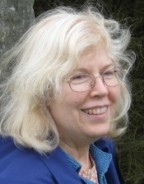 Photo of author Lori Herter