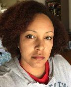 Photo of author Justina Ireland.