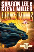 cover for Alliance of Equals by Sharon Lee & Steve Miller