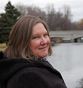 photo of author Anne Bishop