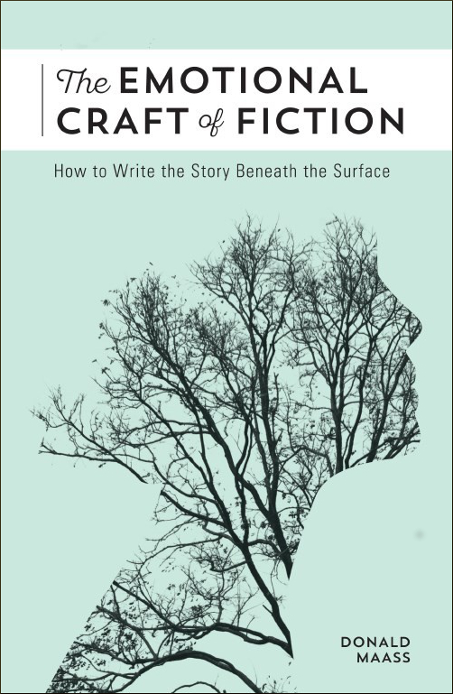 Maass - The Emotional Craft of Fiction cover