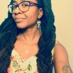 Author photo of Nnedi Okorafor.