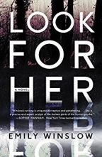 Cover photo of Look For Her by Emily Winslow.