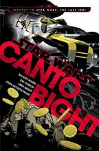 Cover of Canto Bight by Saladin Ahmed.