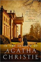 Cover of In The Shadow of Agatha Christie...by Les Klinger.