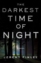 Cover of The Darkest Time of Night by Jeremy Finley.