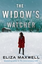 Cover of The Widow's Watcher by Eliza Maxwell.