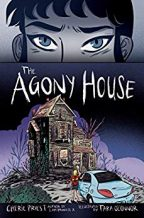 The Agony House by Cherie Priest.