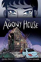 The Agony House by Cherie Priest.