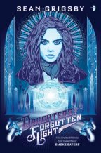 Cover of Daughters of Forgotten Light by Sean Grigsby.