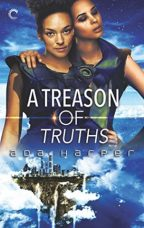 Cover of A Treason of Truths by Ada Harper.