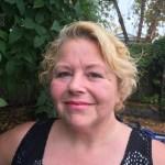 Photo of author Suzanne Gates.