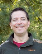 Photo of author Dan Koboldt