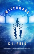 Cover of Witchmark by C.L. Polk.
